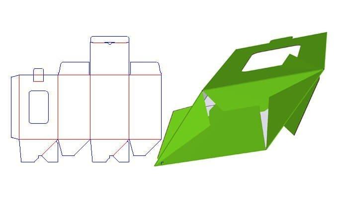 Auto Bottom Box Style