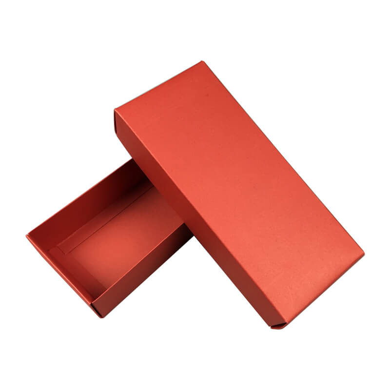 Custom Color Telescope Paper Boxes