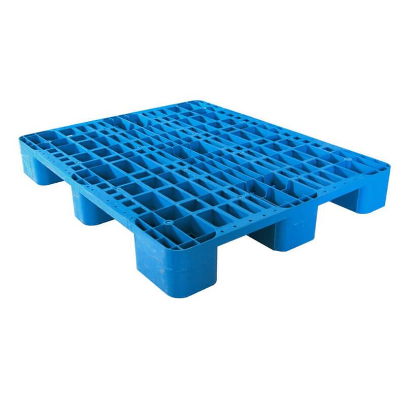 Blue Shipping Pallets