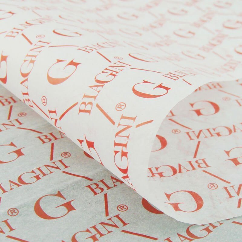 Custom Printing Apparel Wrapping paper Rice Paper
