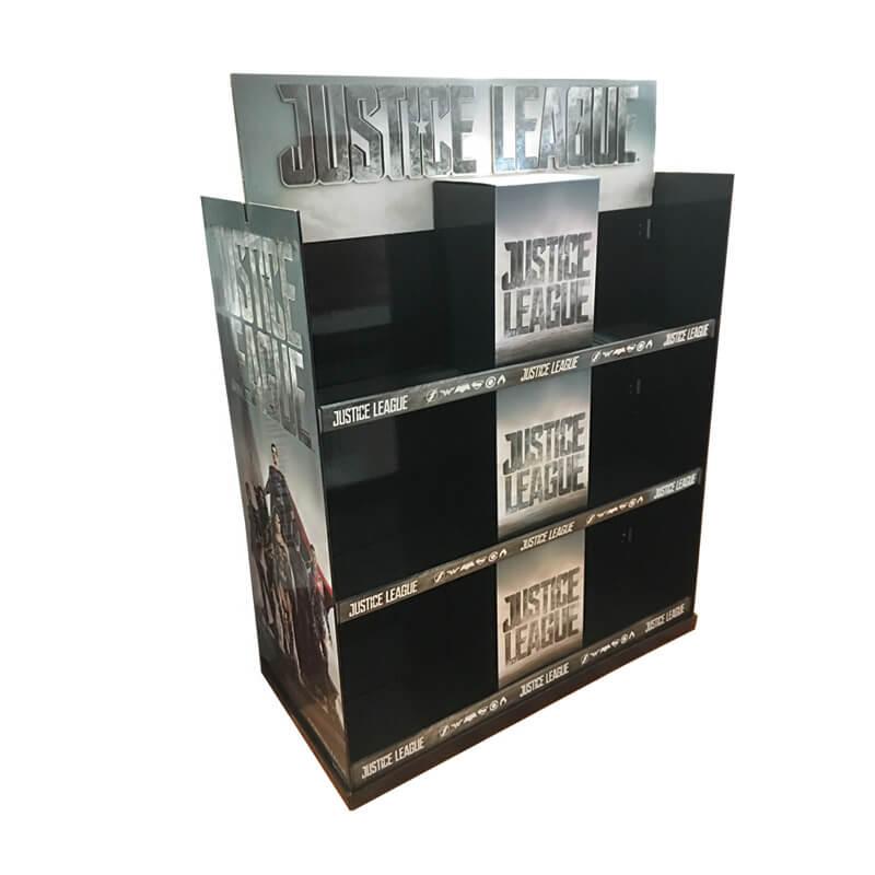 Display Box For Supermarket