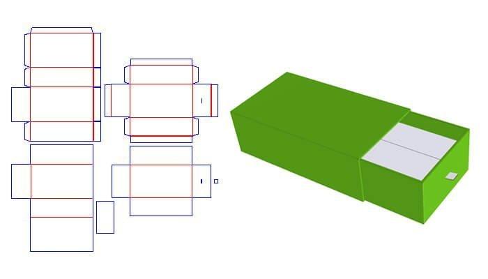 Drawer Box Style