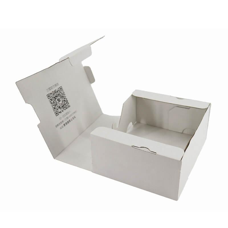 Flexo Printed Postage Box