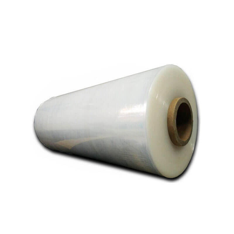 LDPE Film Wrapping