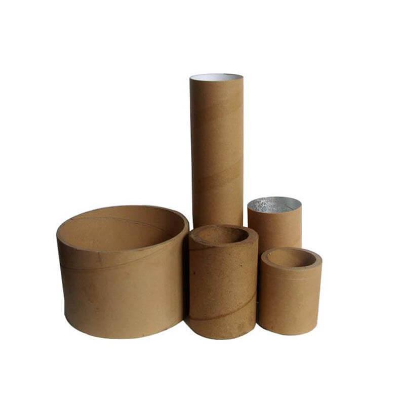 Long paper tubes