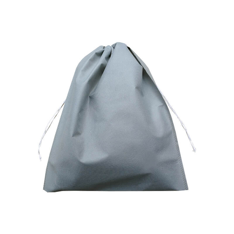 Non-woven bag for shoes