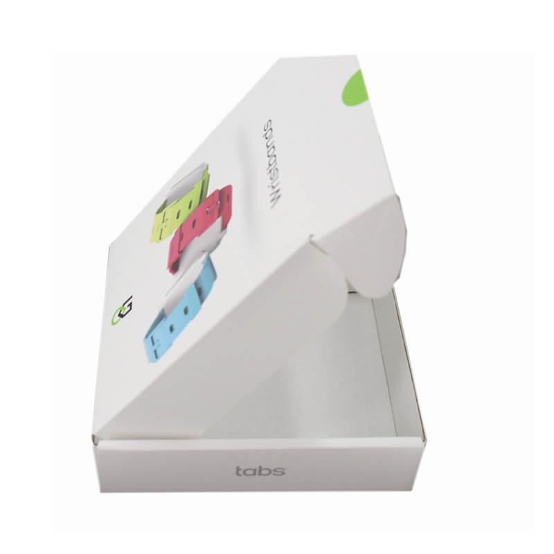 Offset Printed Mailer Box