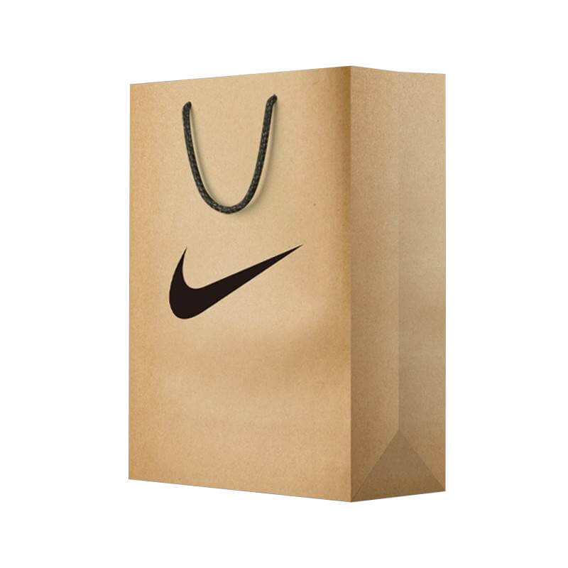 Shoe shopping bag