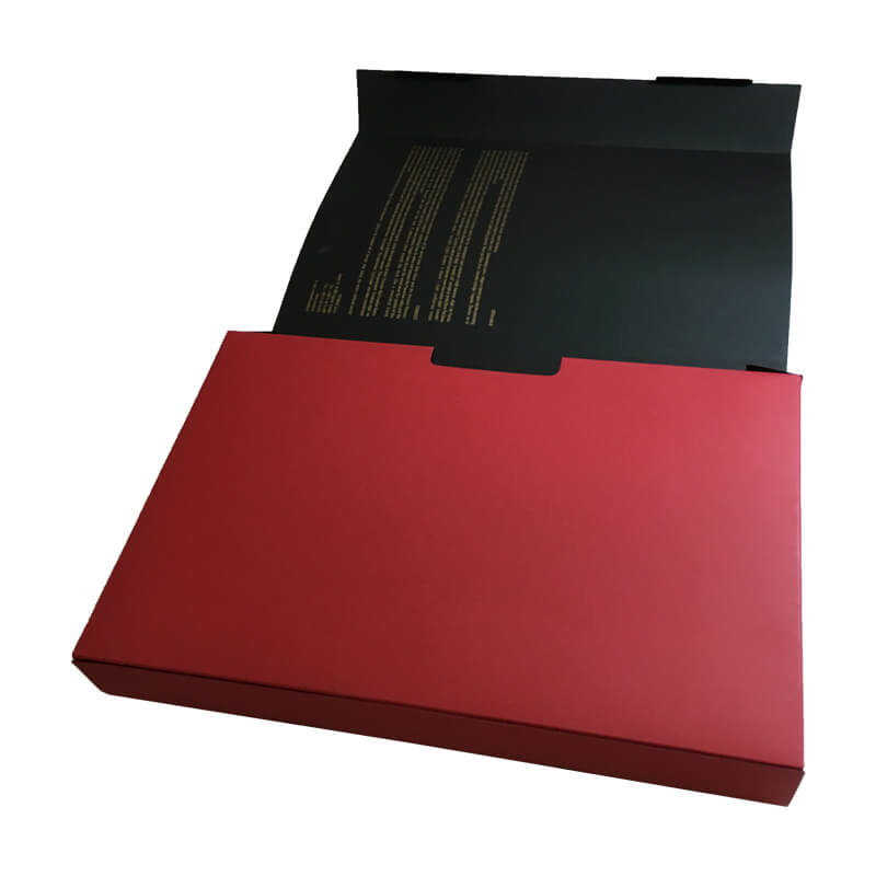 Specialty Paper Coated Made Box Packaging