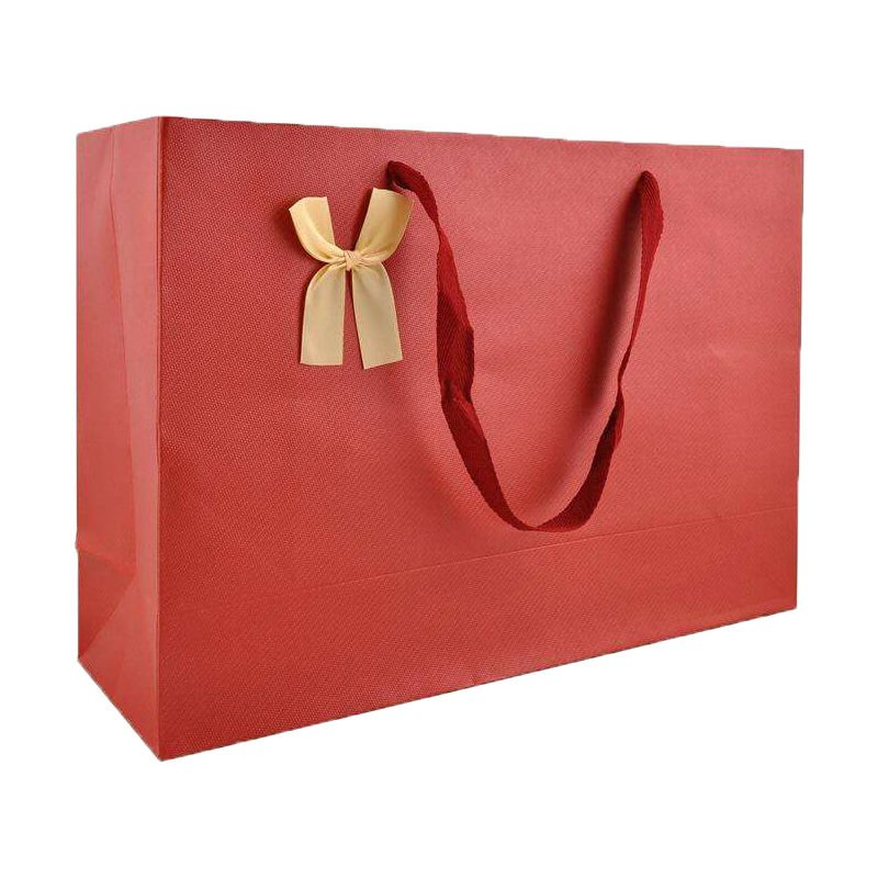Specialty Texture Paper Bag