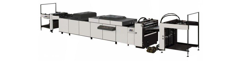 fast respond UV printing machine