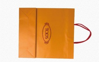luxury packaging bag manufacturer