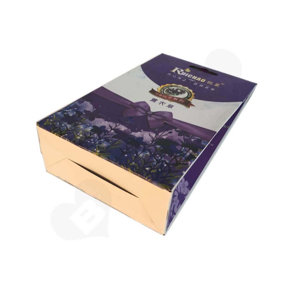 Aromatherapy Cream Packaging Box (4)