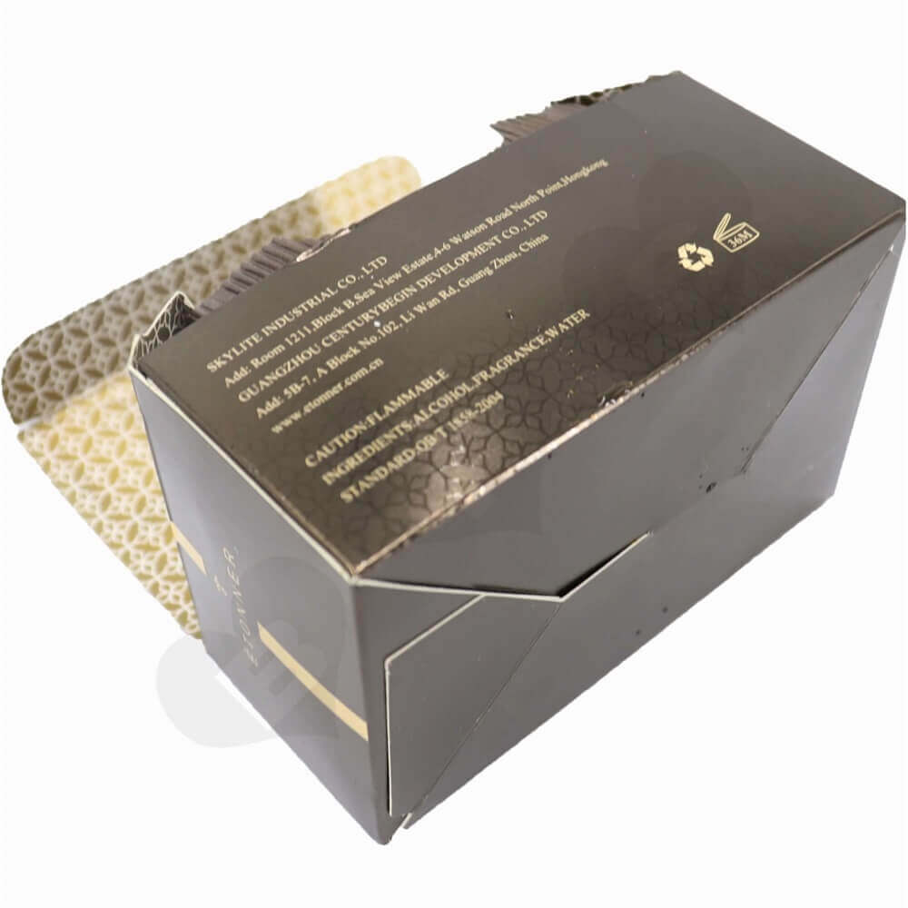 Car Perfume Packaging Boxes 4