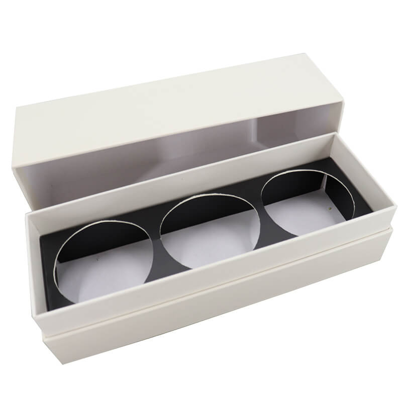 Cardboard Insert For Plant Packaging Box