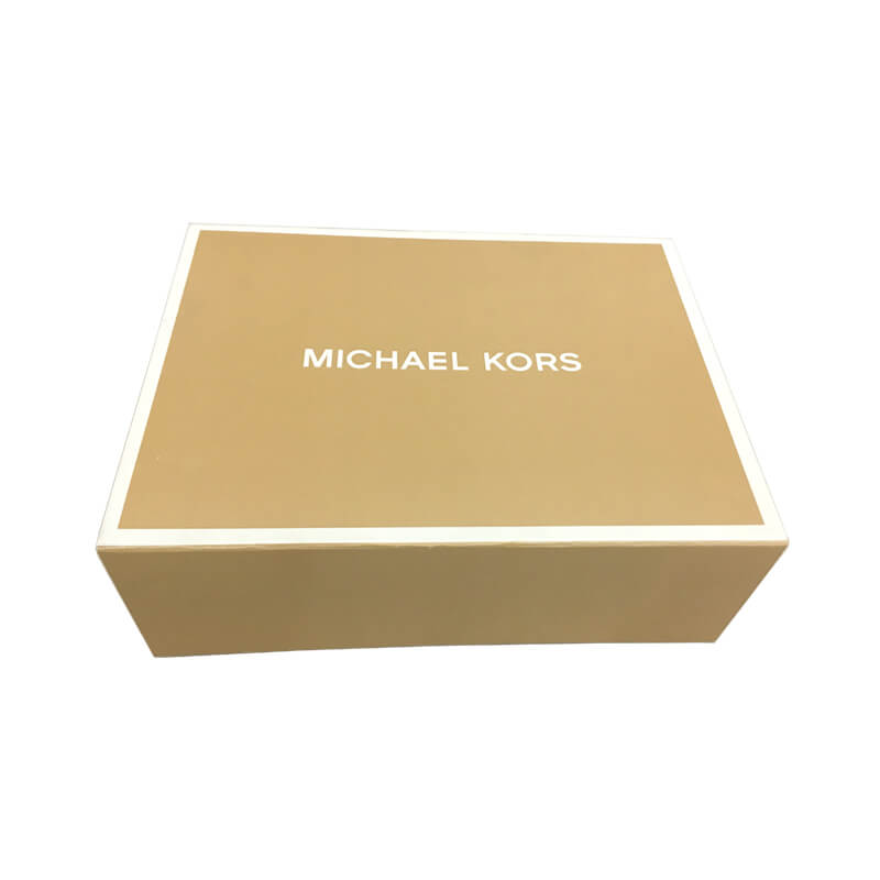Collapsible Rigid Boxes For Apparel Five