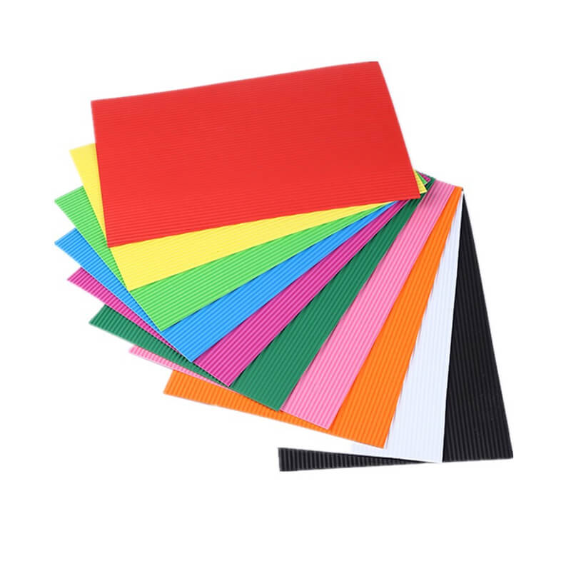 Colourful Art Paper