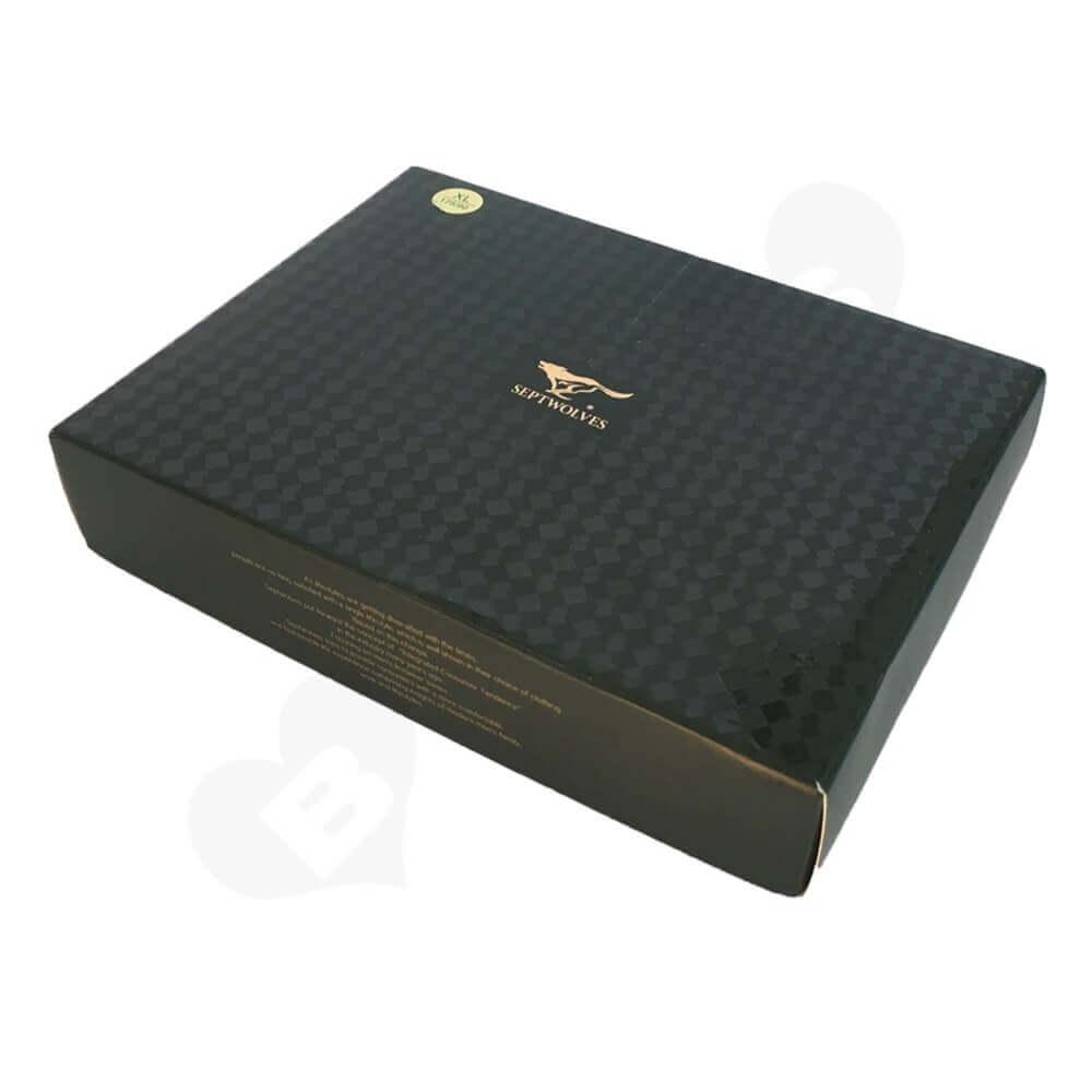 Custom Sock Packaging Box (2)