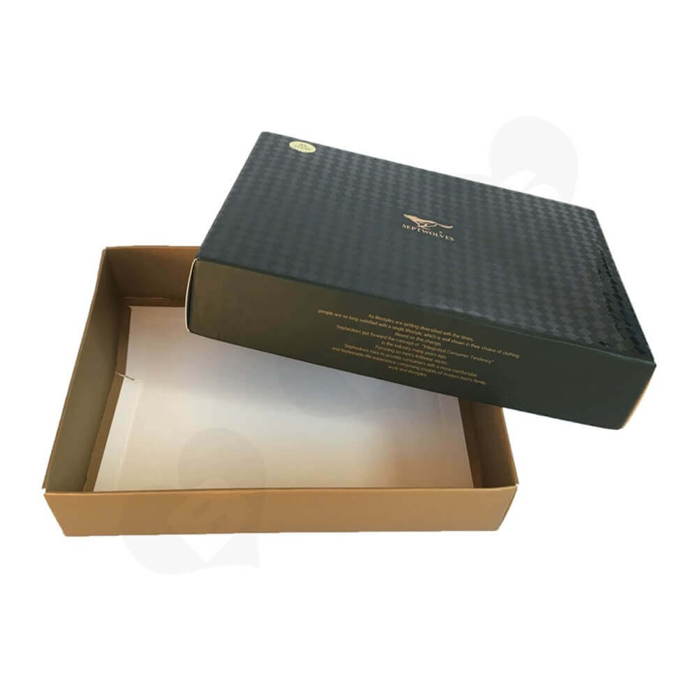 Custom Sock Packaging Box (4)