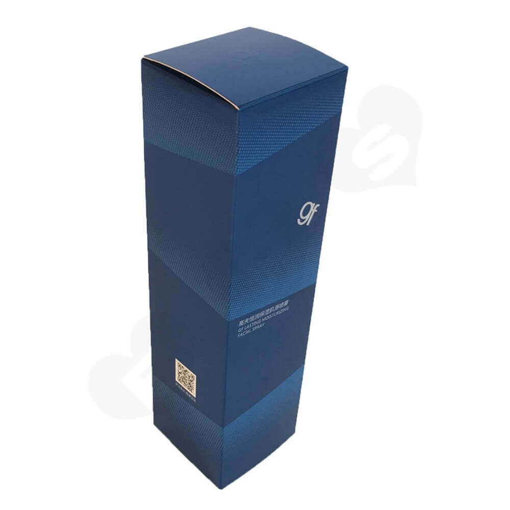 Facial Spray Retail Packaging Box (3)