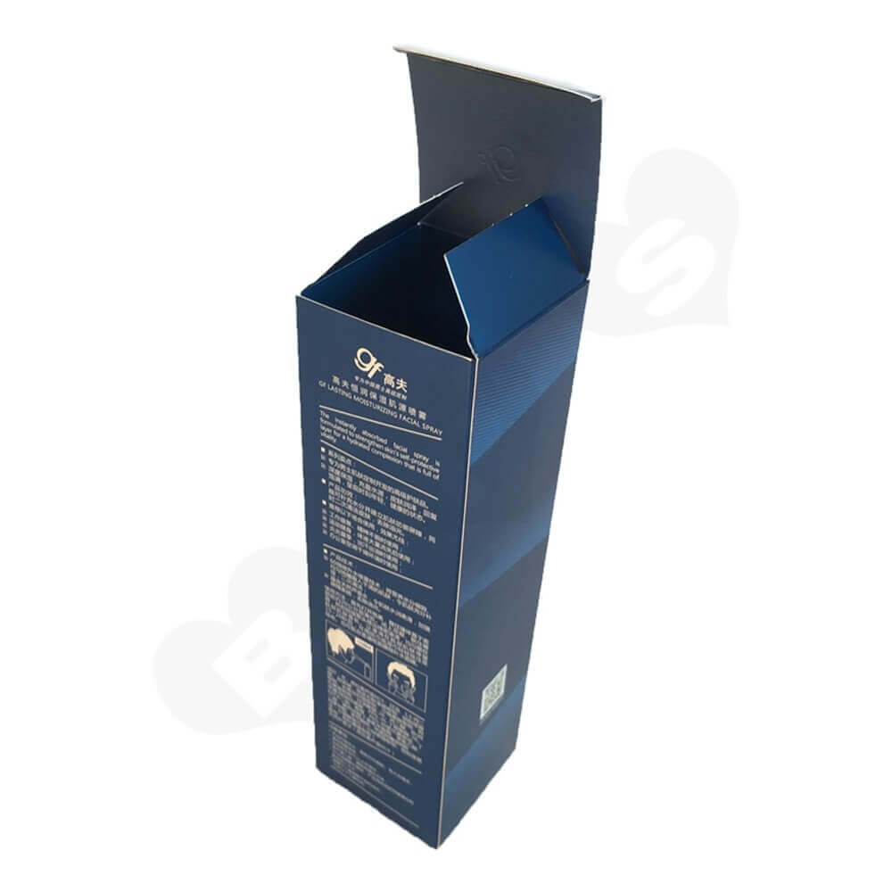 Facial Spray Retail Packaging Box (4)