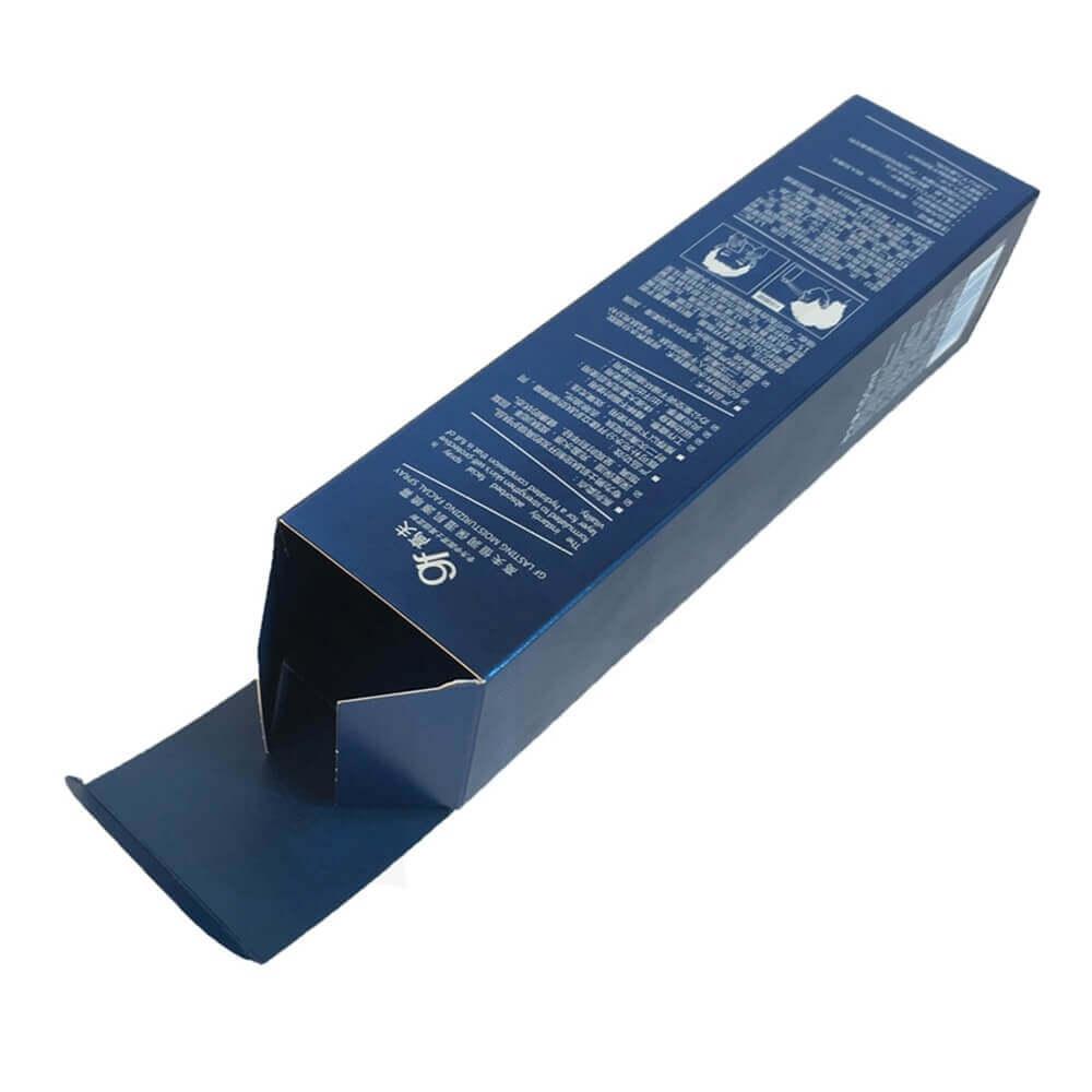 Facial Spray Retail Packaging Box (5)