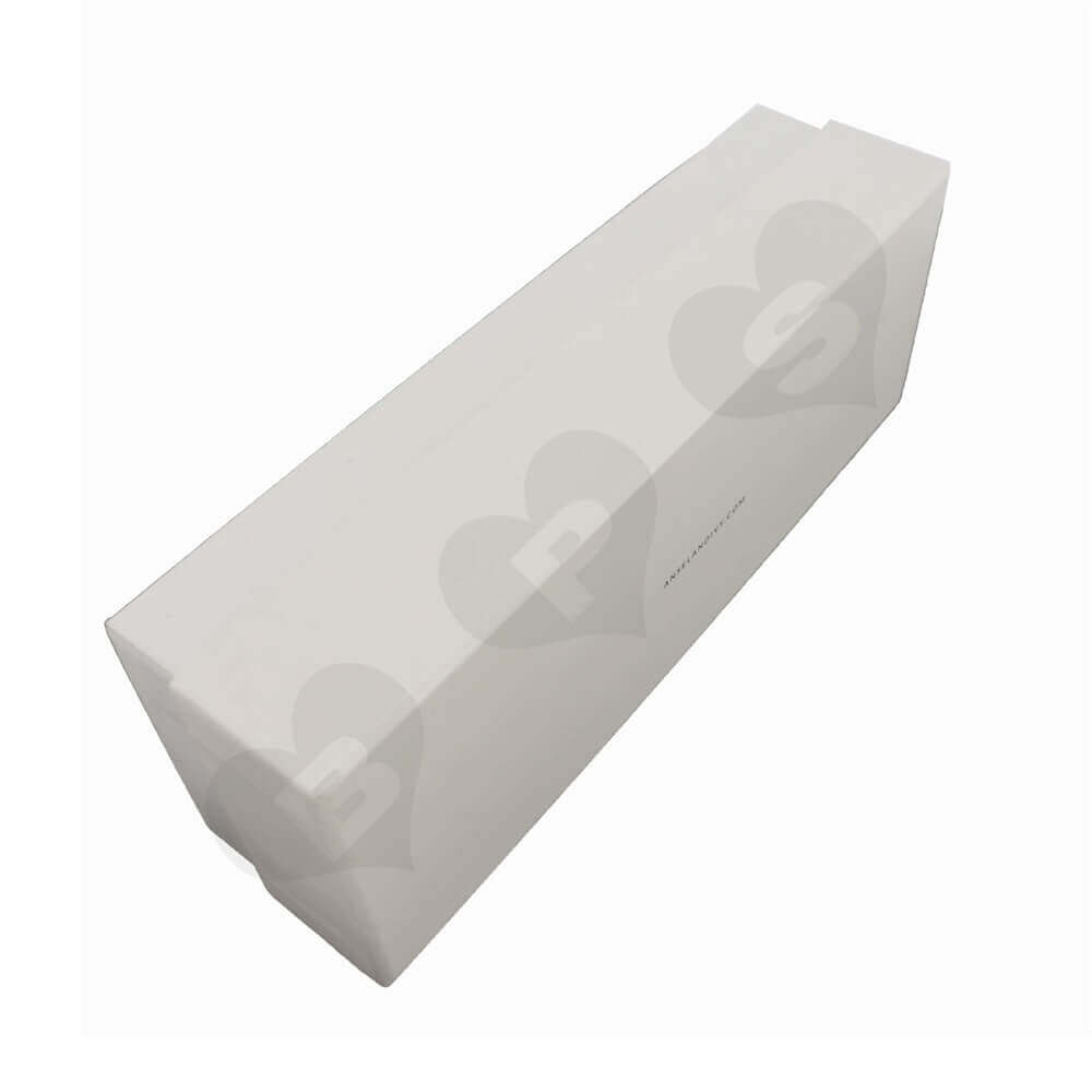 Flower Plants Packaging Boxes With Inserts Side View Four