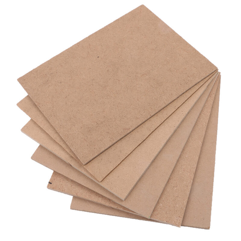 High Density Cardboard