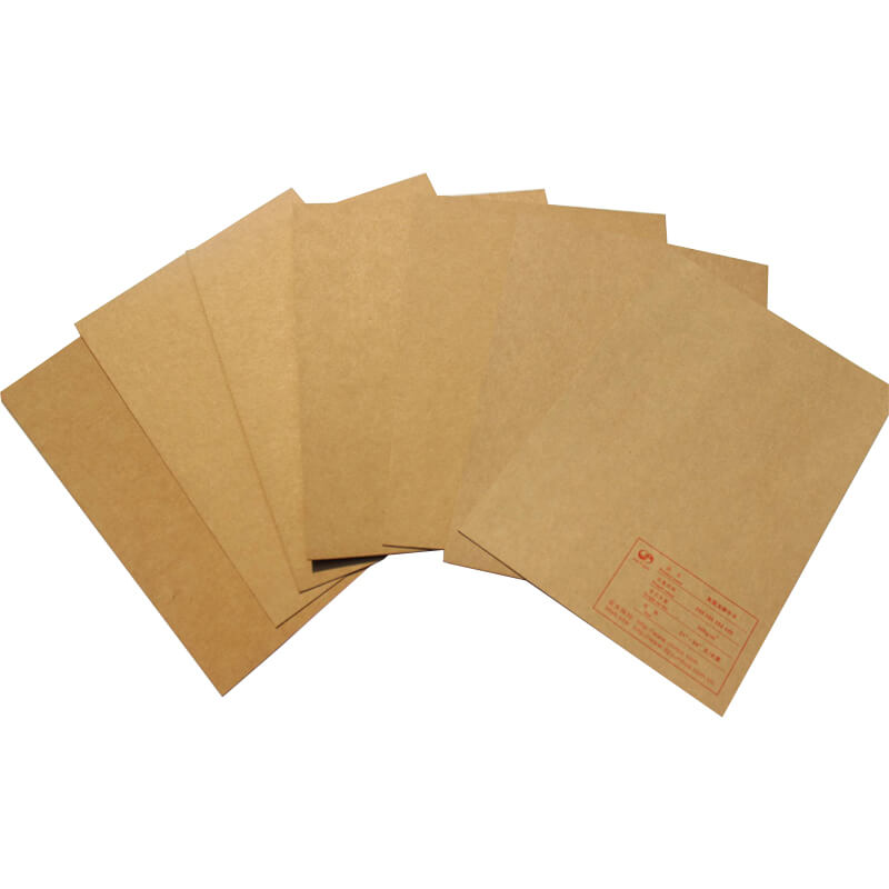 Kraft Paper Card Stock