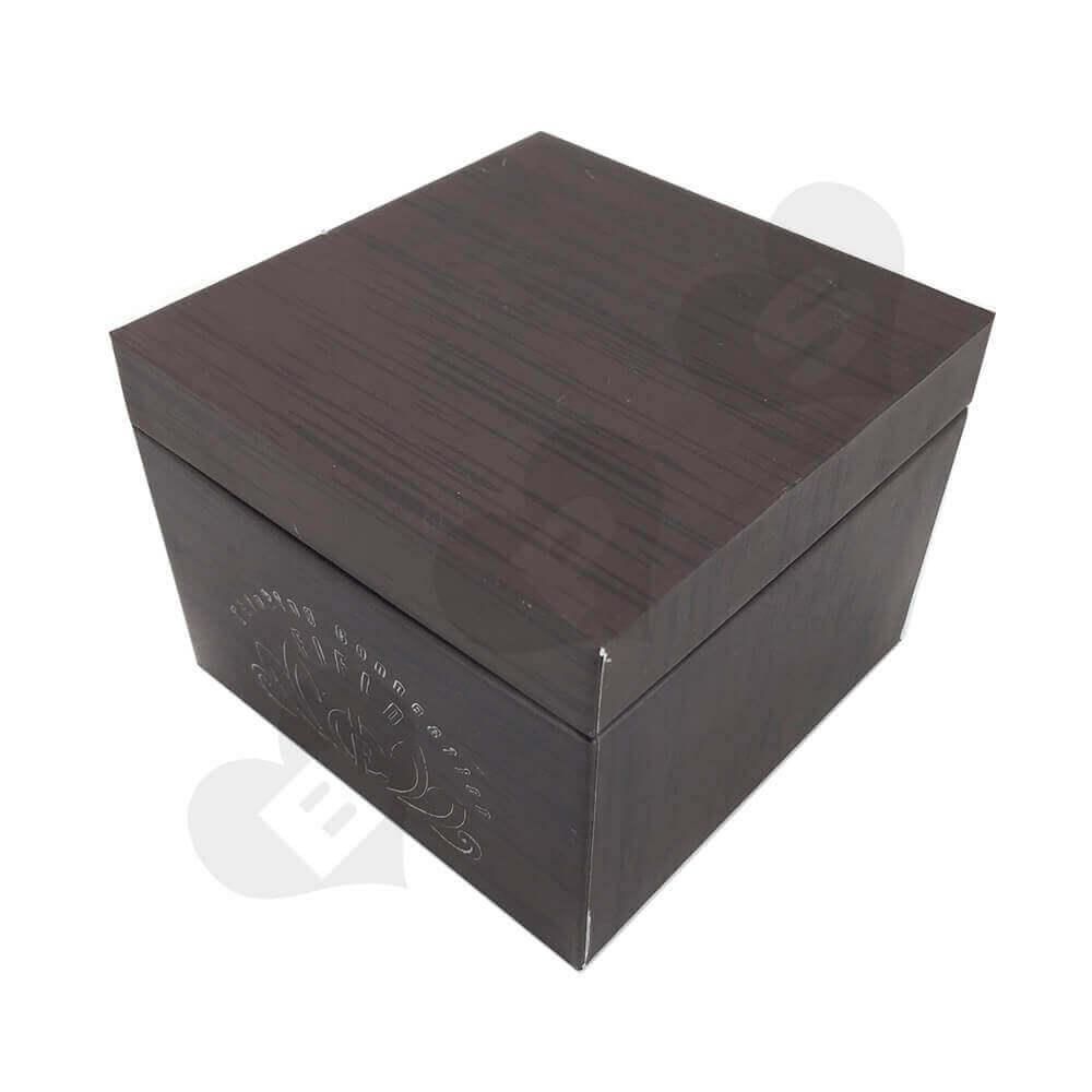 Crystal Packaging Gift Box Side View Seven