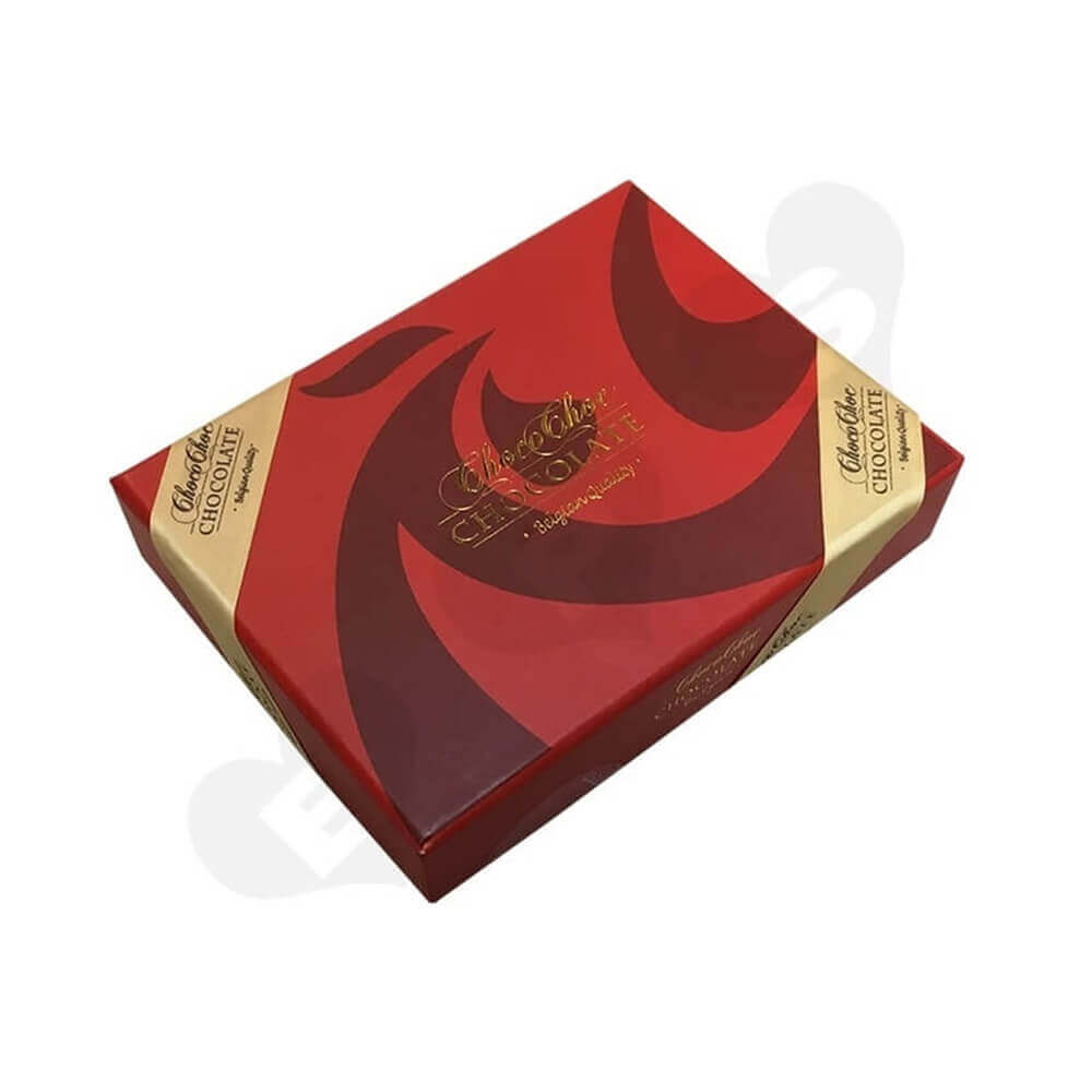 Luxury Chocolate Packaging Box Side View One
