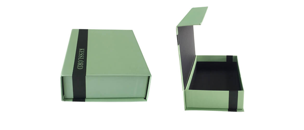 Magnetic Closure Box For Clothes