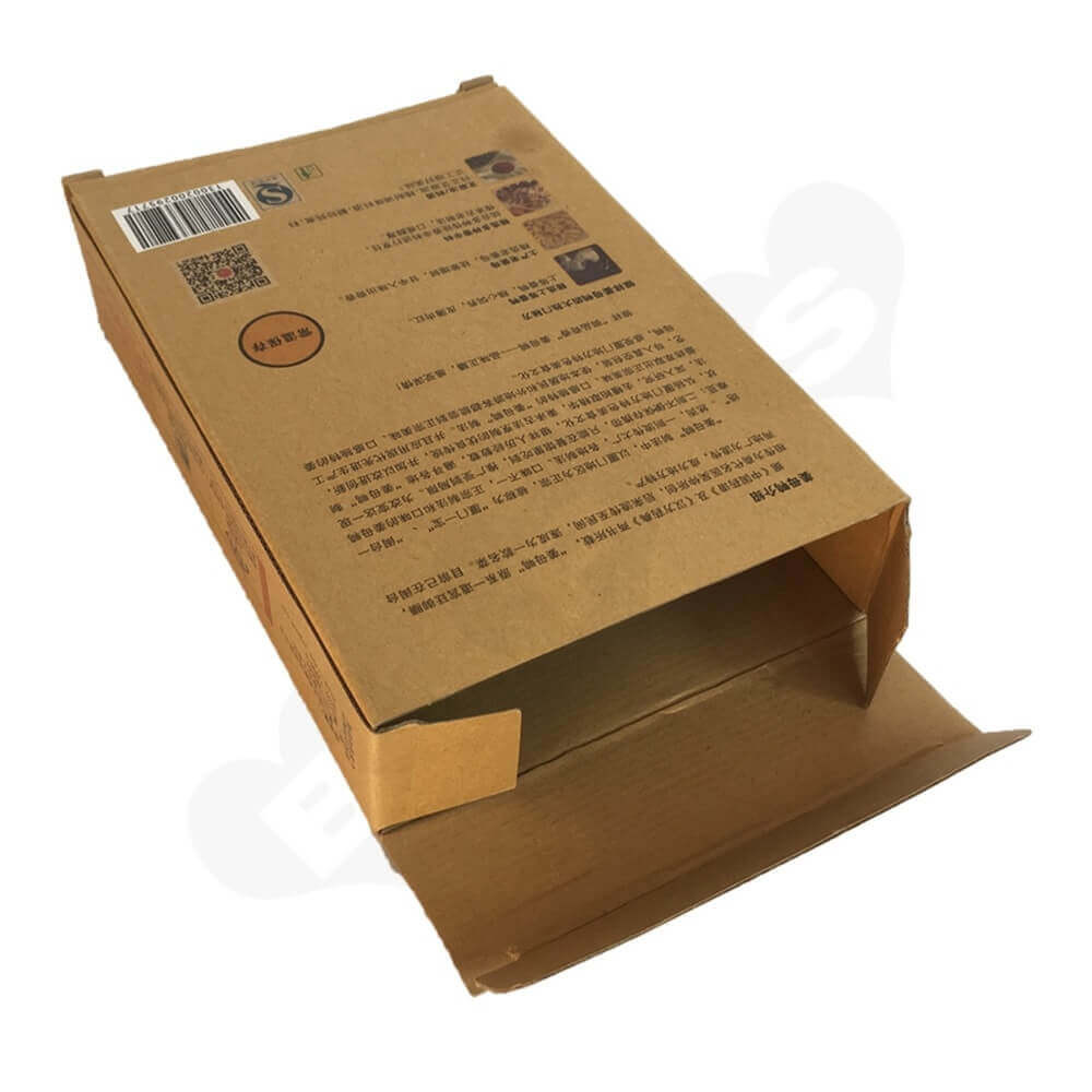 Offset Printed Meat Packaging Box (5)