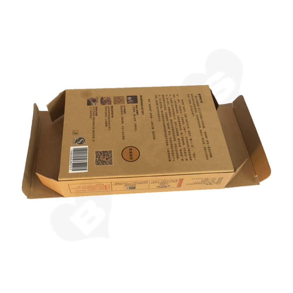 Offset Printed Meat Packaging Box (6)