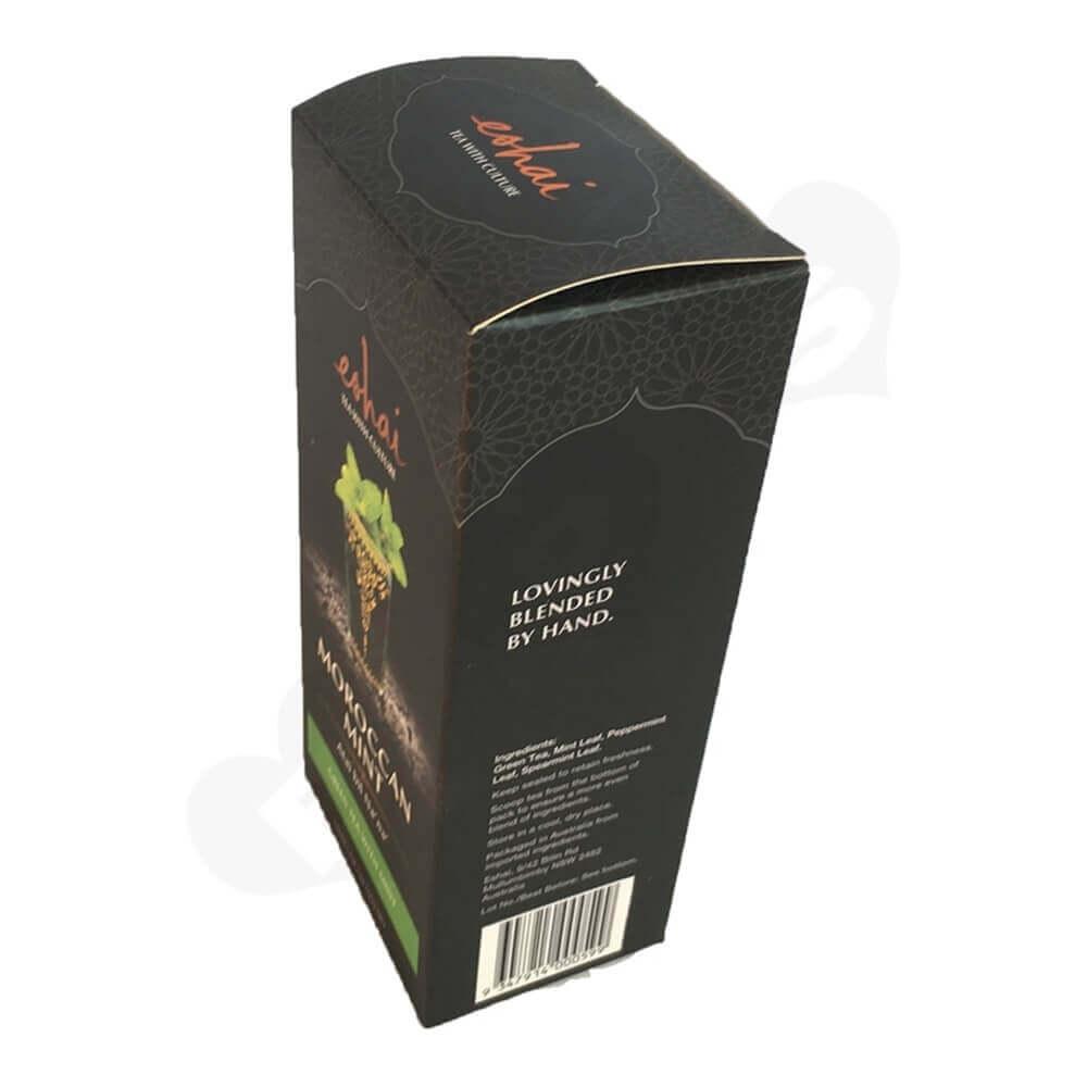 Organic Tea Packaging Box (2)