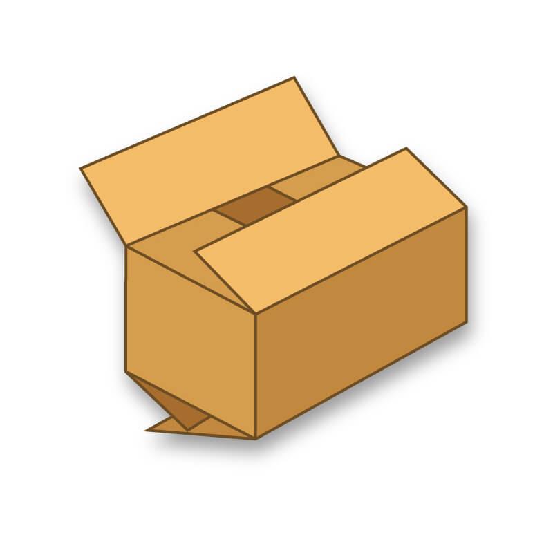 Overlap Slotted Carton -OSC