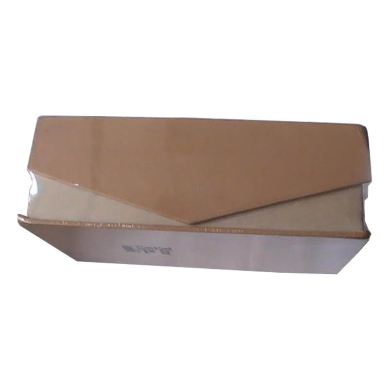 Rigid Cosmetic Packaging Box With Shrink Wrap