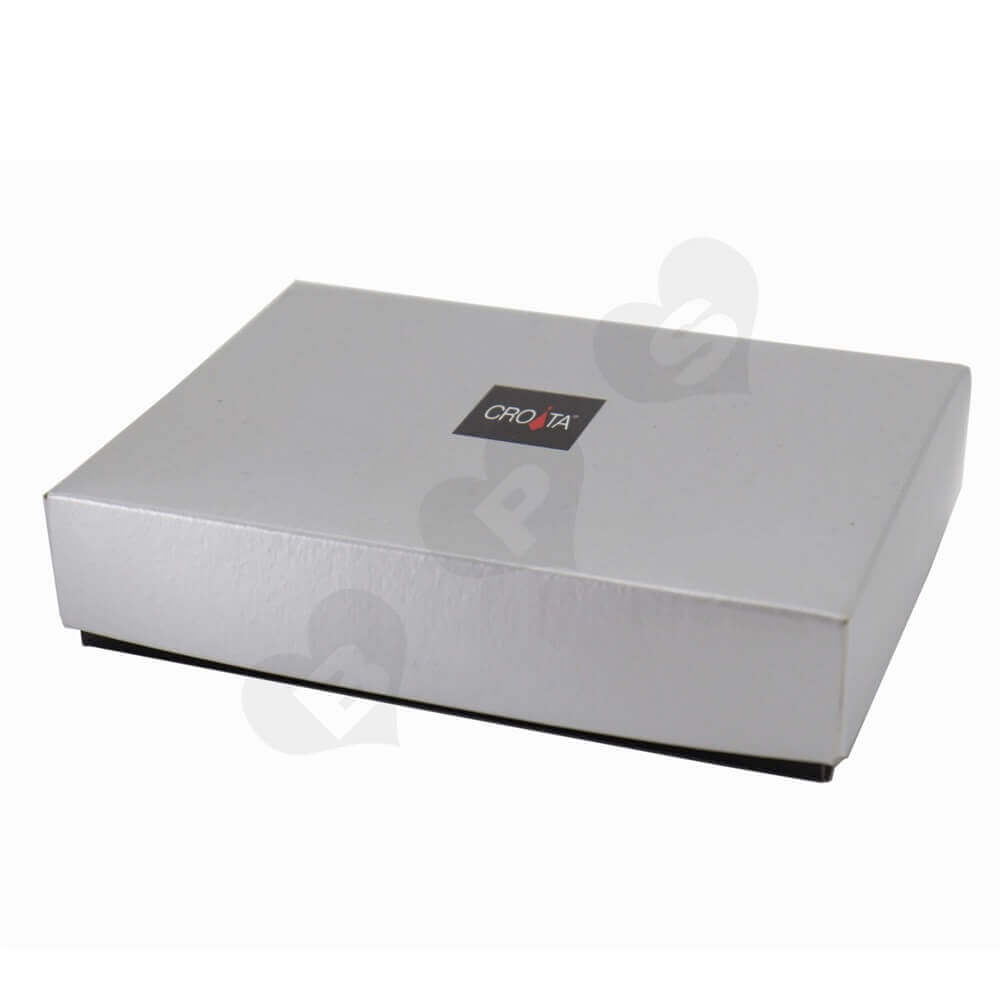 Tie Packaging Box side view one