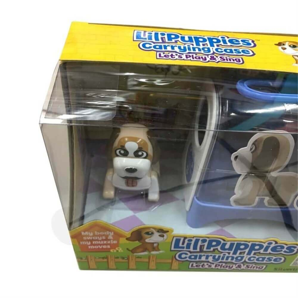 Toys Packaging With Plastic Window Sideview Four