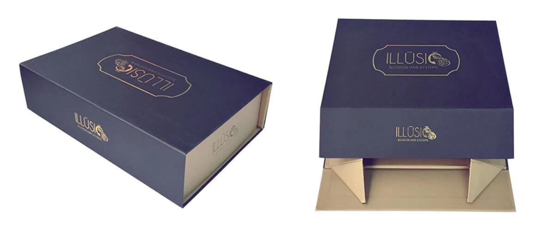 Wedding Dress Packaging Box