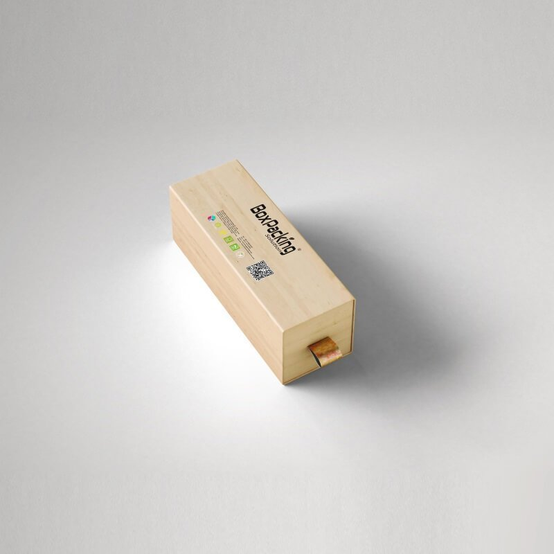 wooden effect rigid drawer box manufacturer
