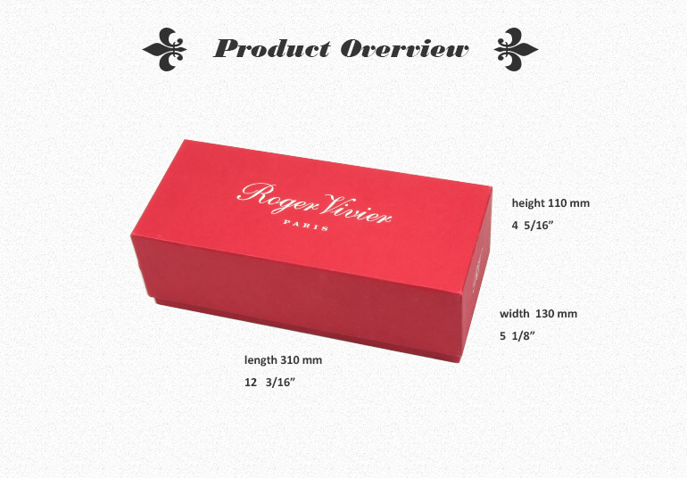 2017 New Designed Shoes Packaging Boxes