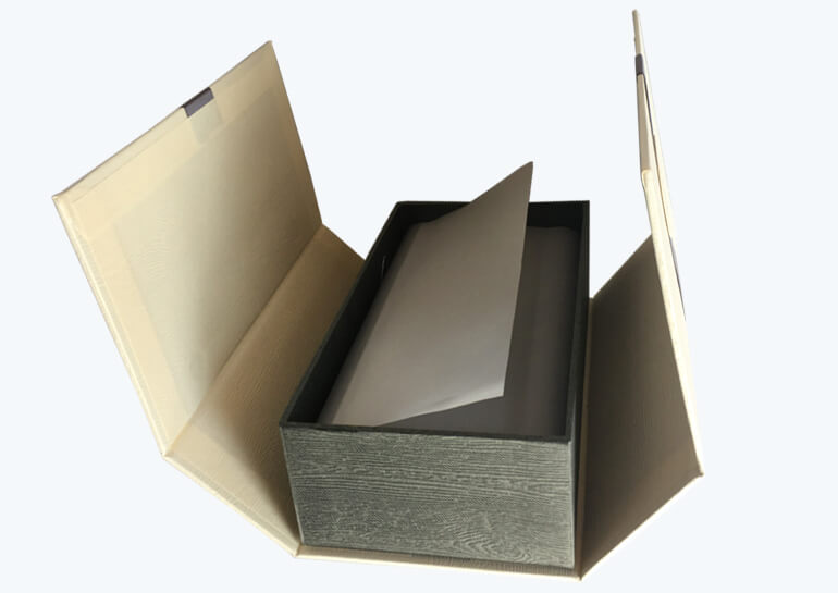 Bespoke Gift Boxes For Perfume