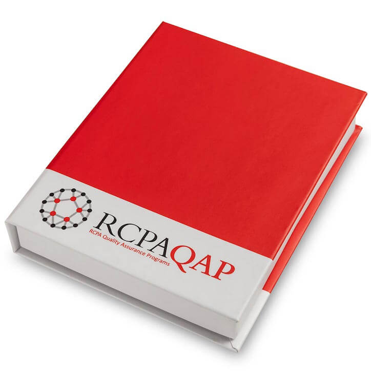 Book Shape Rigid Boxes