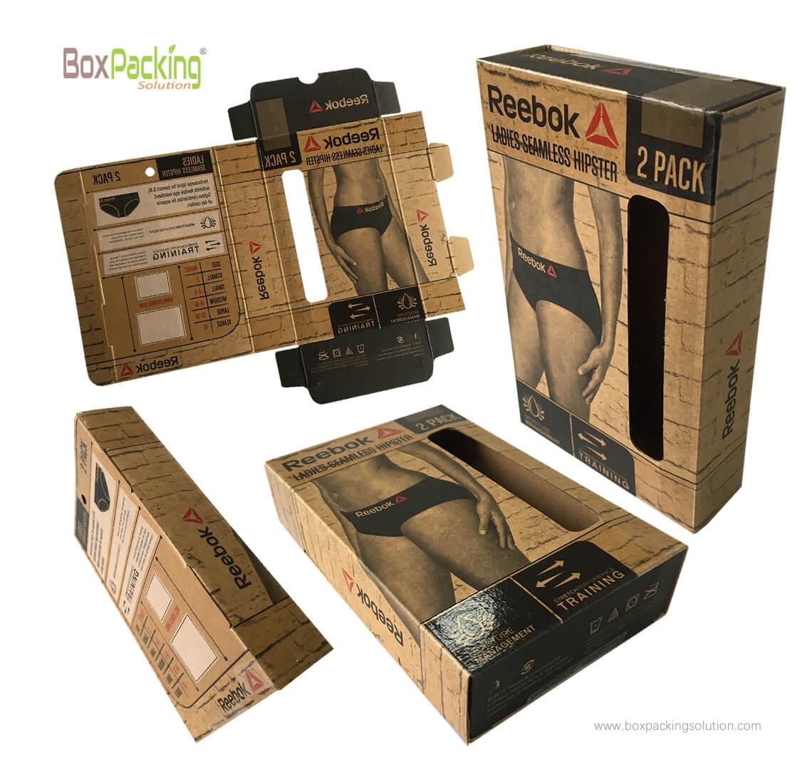 CUSTOM underwear packaging boxes, Men?s underwear packaging boxes, custom underwear packaging boxes.