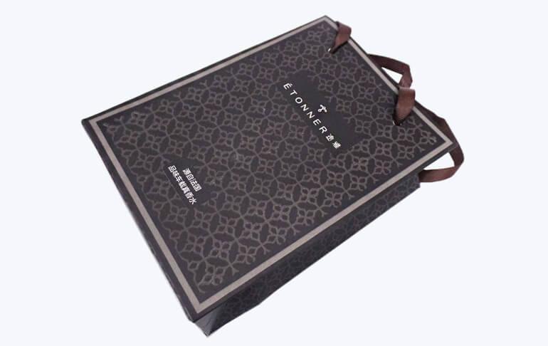 Car Perfume Packaging Bag