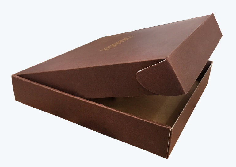 Corrugated Mailer Boxes For Luxury China
