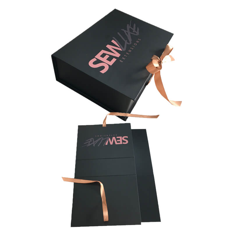 Custom Collapsible Gift Box For Underwear
