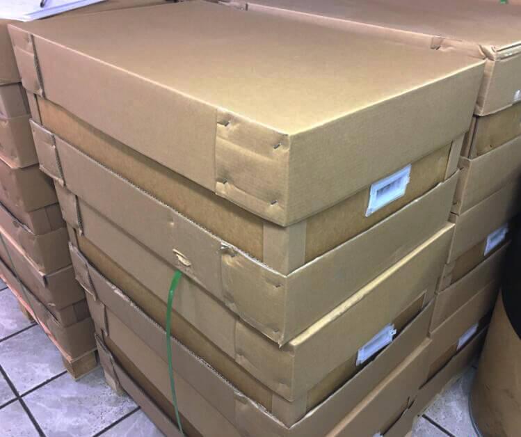 Custom Heavy Duty Boxes