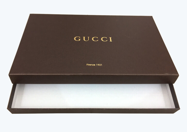 Custom Luxury Packaging